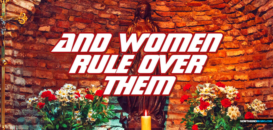 women-rule-over-them-children-are-their-oppressors-old-testament-written-aforetime-our-learning