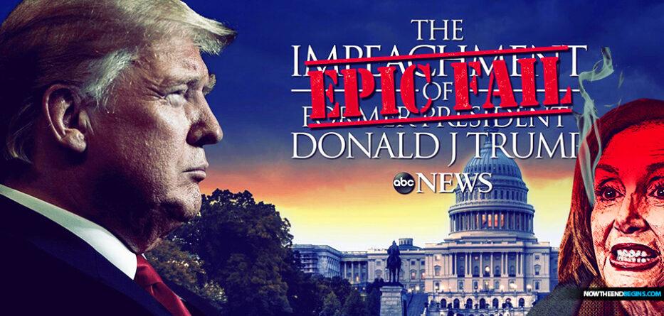 donald-trump-acquitted-second-phony-impeachment-trial-nancy-pelosi-epic-fail-congress-senate