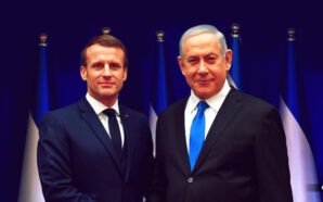 emmanuel-macron-france-forms-alliance-with-egypt-israel-uae-abraham-accords-daniel-927-covenant-death-hell