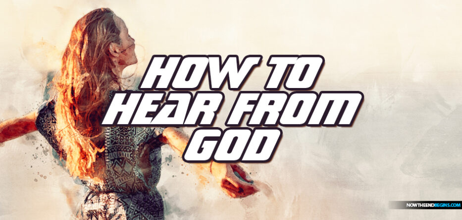 how-to-hear-from-god-through-prayer-king-james-bible-study