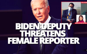joe-biden-deputy-press-secretary-tj-ducklo-threatens-female-reporter-says-i-will-destroy-you-not-fired-mysoginist-tara-reade