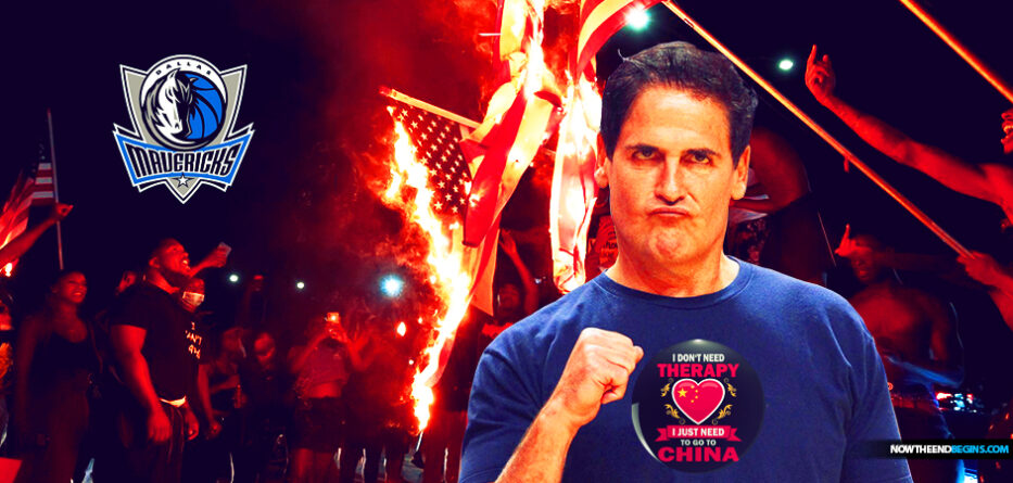 mark-cuban-dallas-mavericks-says-will-no-longer-play-national-anthem-home-basketball-games-nba-black-lives-matter-lift-every-voice-sing-racism
