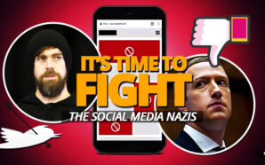time-to-fight-social-media-nazis-censorship-twitter-facebook-instagram-adblock-plus-remove-web-site-ads