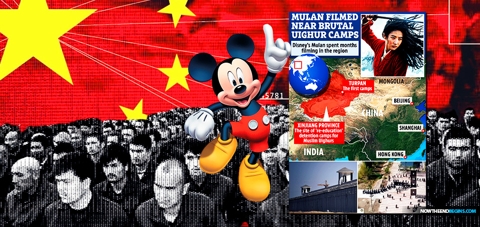 walt-disney-company-silent-about-systematic-rape-of-uyhgur-ethnic-minority-muslims-communist-china-cccp-mulan-concentration-camps