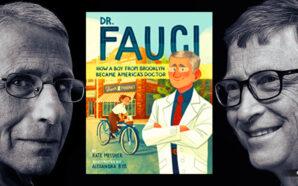 dr-anthony-fauci-childrens-book-bill-gates-new-world-order-propaganda-covid-simon-schuster