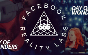 facebook-reality-labs-human-centric-interface-ar-augmented-reality-day-of-wonders-mark-zuckerberg-beast-666-end-times-bible-prophecy-nteb
