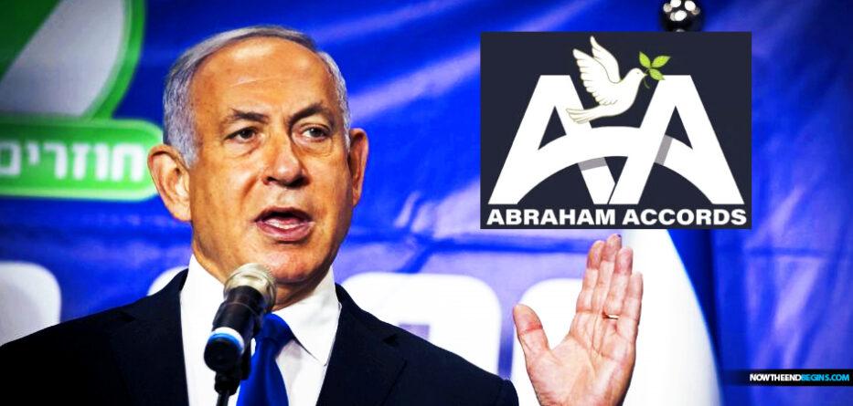 israel-prime-minister-benjamin-netanyahu-says-4-more-muslims-nations-to-join-abraham-accords-chrislam-donald-trump-middle-east-jared-kushner