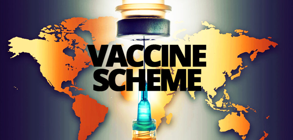 scientists-say-new-covid-vaccine-needed-within-a-year-global-vaccinations-new-world-order