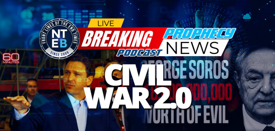 democrats-attack-florida-gov-ron-desantis-60-minutes-slander-george-soros-marxism-biden-united-states-civil-war