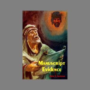 manuscript-evidence-commentary-peter-ruckman-bible-believers-boookstore-saint-augustine-florida