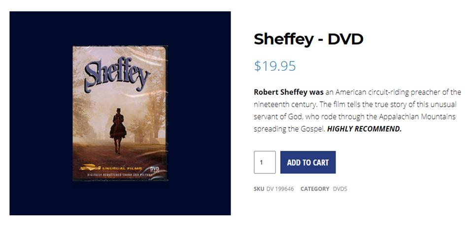 robert-sheffey-unusual-films-circuit-rider-preacher-nteb