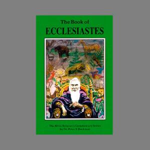 ruckman-commentary-ecclesiasties-bible-believer-book-store=saint-augustine-florida