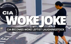 cia-new-logo-releases-woke-leftist-intersectional-recruitment-video-promoting-leftist-agenda