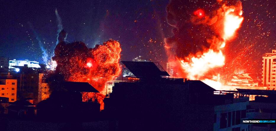 israel-idf-pounds-gaza-strip-as-hamas-missile-strikes-palestinians-demand-ceasefire-biden