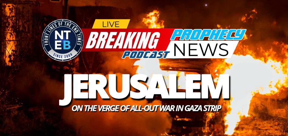 jerusalem-day-temple-mount-gaza-strip-abraham-accords-israel