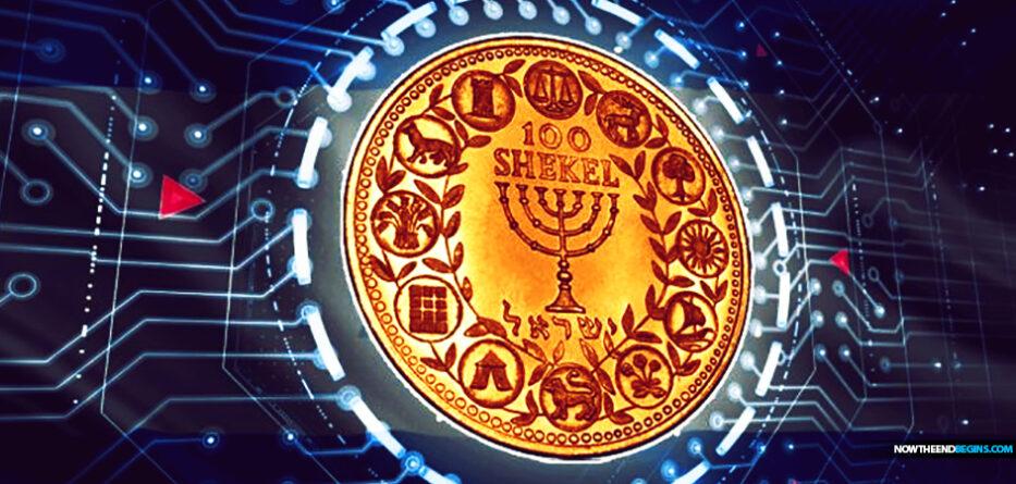 israel-digital-shekel-crypto-currency-money-mark-beast-one-world-system-end-times
