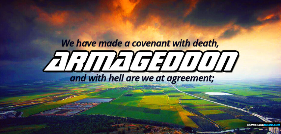 israel-forms-new-government-leading-to-jacobs-trouble-covenant-with-death-hell-agreement-jews-great-tribulation