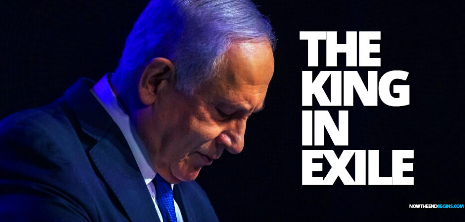 israel-king-benjamin-netanyahu-in-exile-middle-east-abraham-accords-jews-palestinians