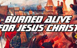 king-james-bible-reformation-saints-roman-catholic-church-spanish-inquisition-killing-christians-revelation-17-antichrist