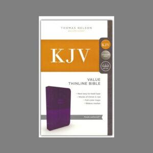 kjv-bible-purple-thinline-red-letter-edition-king-james-bible-christian-book-store-saint-augustine-florida-thomas-nelson-publishers