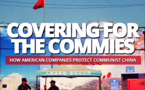 red-communist-china-protected-by-american-tech-companies-like-disney-nike-muslim-concentration-camps-google-youtube-nike-disney-nba-twitter-facebook