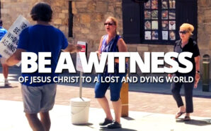 street-preaching-gospel-tracts-nteb-bible-believers-bookstore-saint-augustine-florida-king-james-be-a-witness-for-jesus-christ