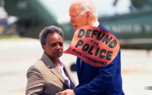democrats-defund-police-lori-lightfoot-chicago-crime-joe-biden-critical-race-theory