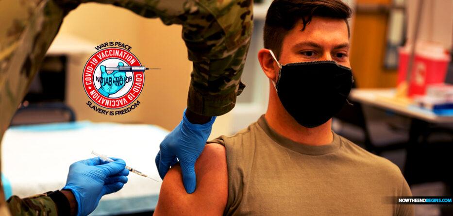pentagon-to-make-covid-19-vaccines-mandatory-upon-fda-approval-coronavirus-jab-vaxxed