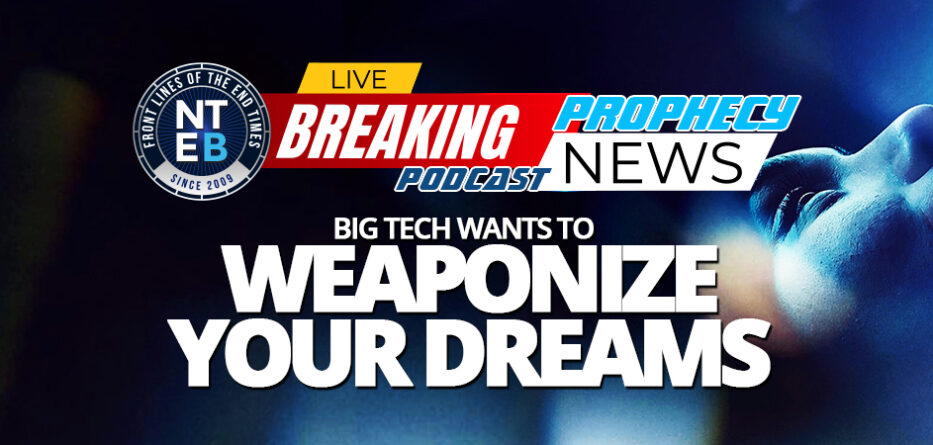 targeted-dream-incubation-weaponizing-sleep-dreams-human-cyborg-666-end-times-king-james-bible-prophecy