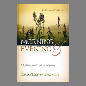 charles-spurgeon-morning-evening-christian-devotional-classic-king-james-version-nteb