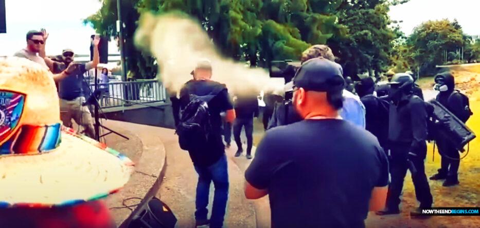 demonic-antifa-fascists-attack-christian-prayer-meeting-portland-oregon-persecution-christians