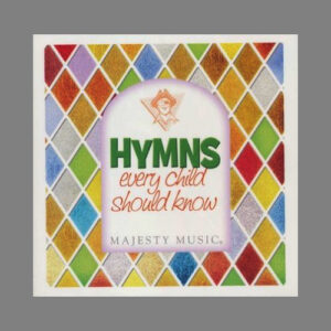 hymns-every-child-should-know-gospel-songs-cd-children-christian-music-bookstore-saint-augustine-florida