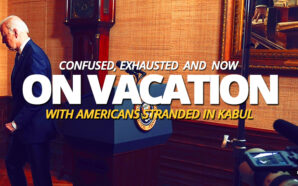 senile-dementia-joe-biden-goes-on-vacation-with-americans-stranded-in-afghanistan-kabul