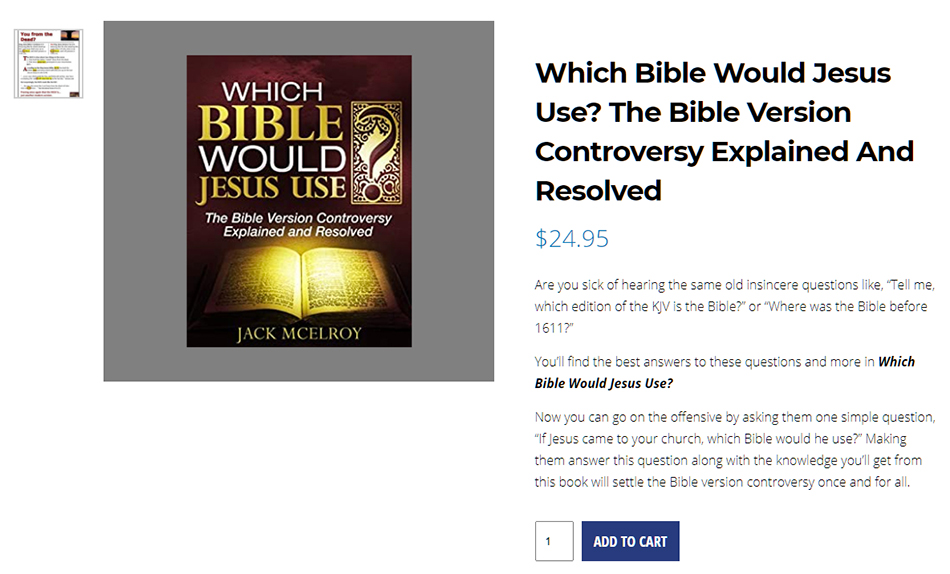 which-bible-would-jesus-use-jack-mcelroy-king-james-christian-bookstore