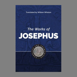 works-of-josephus-first-century-history-reference-book