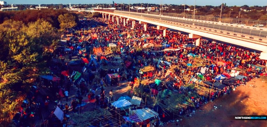 biden-border-crisis-illegal-immigrants-under-texas-bridge-haitians