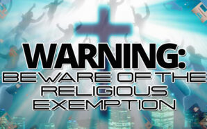 covid-19-vaccine-religious-exemption-to-trap-body-of-christ-bible-believing-christians-mark-beast-666
