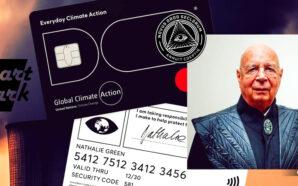 mastercard-doconomy-credit-card-carbon-emission-spending-limit-klaus-schwab-great-reset-new-world-order-economic-forum-smart-mark-666