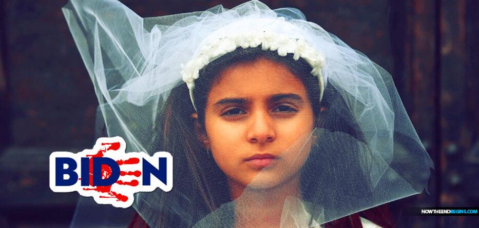 walkaway-joe-biden-child-brides-afghanistan-kabul-older-men-children-sexual-abuse-democrats-middle-east