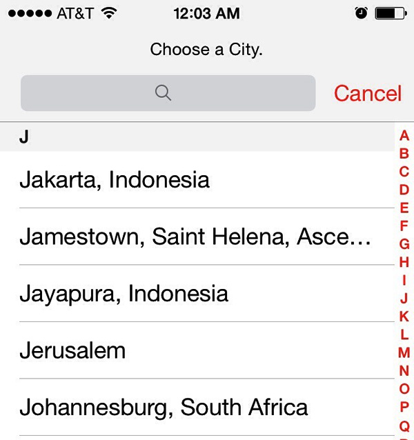 apple-ios7-world-clock-leaves-out-israel-as-country-of-jerusalem