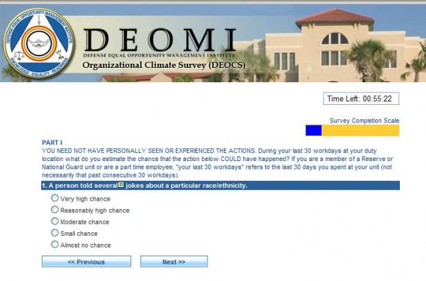 defense-equal-opportunity-management-institute-obama-racism-great-divider