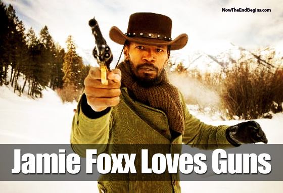 hollywood-hypocrites-gun-control-demand-a-plan-jamie-foxx-newtown-connecticut-columbine