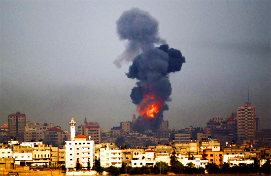 israel-launches-scores-of-self-defense-air-strikes-november-17-2012