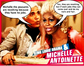 king-obama-and-queen-michelle-antoinette-let-them-eat-cake