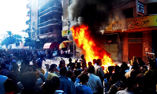 muslim-brotherhood-offices-in-alexandria-egypt-set-on-fire-november-23-2012