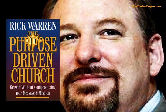rick-warren-powerless-worldy-bloodless-gospel-laodicea